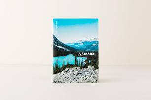 Schöffel 2016 S/S catalog