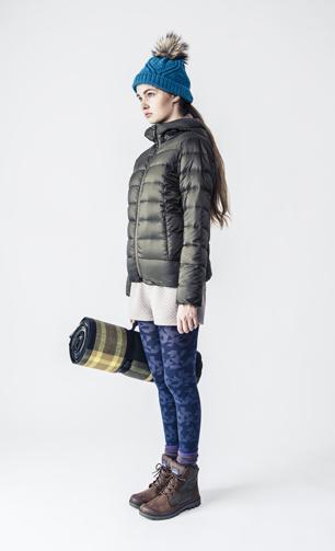 Schöffel  2015 A/W catalog